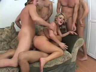 more double penetration hot, group sex most, gangbang