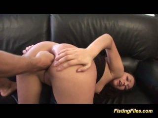 anaal fisten scène, meer fetisch gepost, kijken vuistneuken sexfilms klem