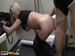 Selection Of Sensuous Vids From WTF Pass Inside Niche