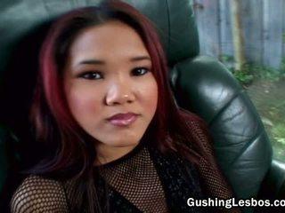 Tasuta aasia lesbid dildo filmid
