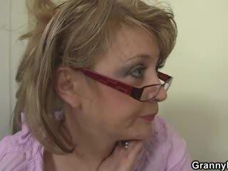 hot old check, you grandma, hot granny