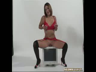 Seksuālā megan jones
