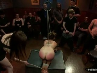 Hot Fascinating Dame Dominated
