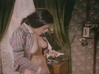 ドイツ語 クラシック ポルノの 映画 から ザ· 70s ビデオ