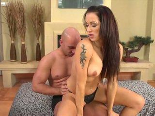Czech Pornstar Stacy Silver In Hot Pov