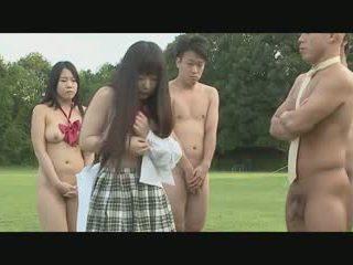 School Nudity Hikaru Secile 52