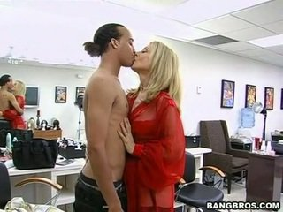 hot babe channel, interracial fuck, moms and boys
