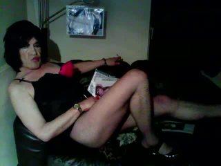 new crossdresser fresh, hottest masturbation quality, great lingerie most