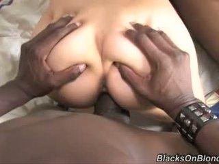 Kimberly gates darksome एनल बकवास और ओरल stimulation खुशी penetration