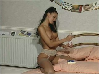 slet neuken, brits porno, vers solo film