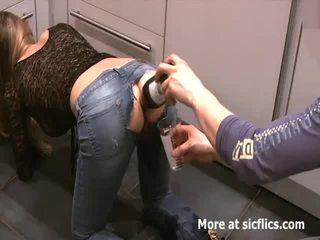 nieuw reusachtig seks, invoeging, neuken porno