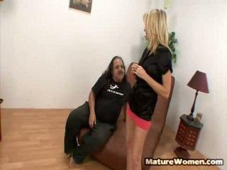 kijken milf sex kanaal, mooi volwassen, een aged lady neuken
