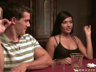 tits, fresh brunette ideal, fucking hot