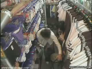 Burusera shop sex videos