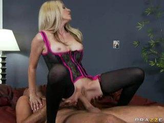 hardcore sex, blondiner, hårt knull