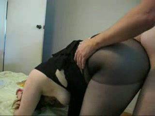 Pantyhose Love