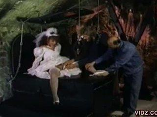 Hot Bride In Stockings Bdsm Puss...