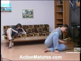 Elinor and morris sexual umur video
