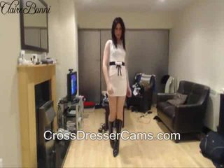 quality brunette free, more crossdresser nice, solo hq