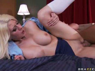 mooi hardcore sex actie, grote lul, grote lullen film