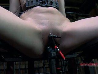 zien bdsm klem, meer slavernij porno