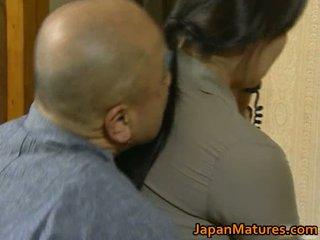 Jaapani milf has hull seks tasuta jav