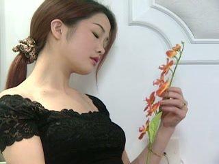 Søt kinesisk girls016