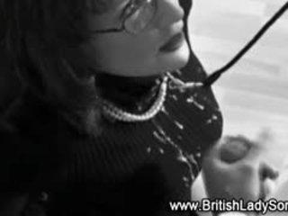 brits, u pijpbeurt gratis, controleren cumshot nieuw