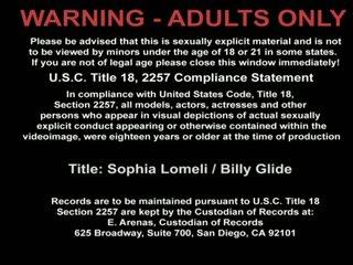 Busty Sophia Lomeli Gets Got Laid Inside The Ass