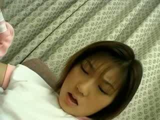 memeriksa japanese nyata, penuh mainan hq, gadis bagus