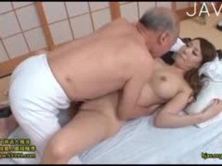 morena, japonês, ejaculação