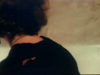 groot brunette neuken, zien pijpbeurt, mooi wijnoogst video-