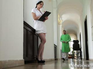 Enfermeira abbie