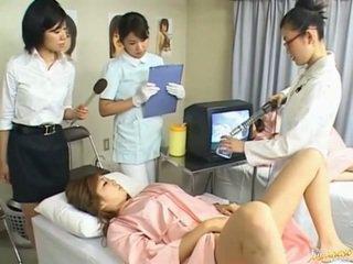 een japanse tube, heet pijpbeurt klem, groot oosters film