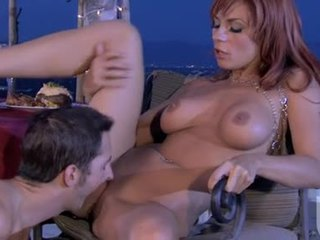 Sizzling exposed jadra holly acquires haar rommelig cleft rammed zo wonderful van haar achter