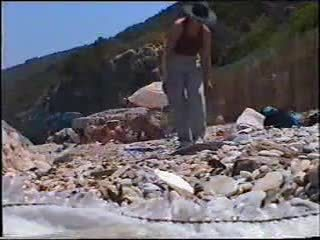 Plaja Nudisti porno