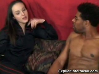Cytherea gobbles ezt darksome dong