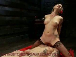 gratis blow job film, vol dominatrix seks, ideaal overheersing