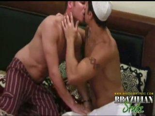 big, cock, brazilian