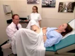 novo médico tudo, espéculo mais quente, a maioria gyno tudo