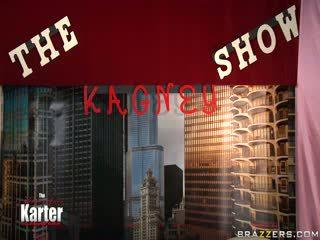The Kagney Show