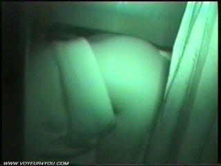 een hardcore sex klem, alle verborgen camera's gepost, vers verborgen sex mov