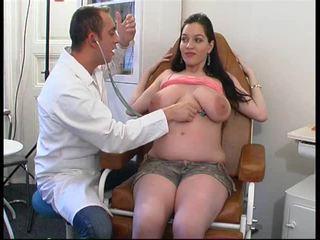 Stella fox (pregnant 16 (climax) दृश्य 1)