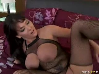 Plump Slut Claire Dames Spreads Her Snatch Wide And Feels The Thick Cock In Her