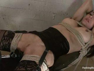 Cytherea toyed težko in squirting težka