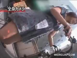 plezier realiteit scène, kwaliteit japanse mov, speelgoed