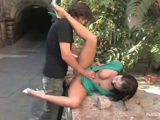 hardcore sex, hard fuck, outdoor sex, public sex
