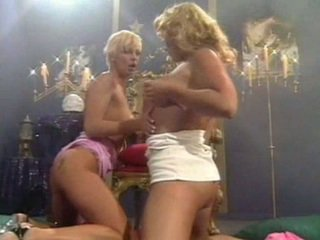 blondes, orgy (group), interracial