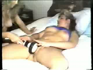 married wifes first time with another Lady