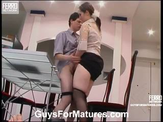 any hardcore sex most, matures nice, full old young sex